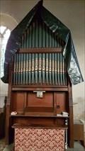 Image for Church Organ - St George - St Cross South Elmham, Suffolk