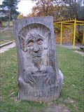 Image for Radous, Chvojkovo sady, PM, CZ, EU