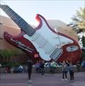 Image for Rock 'n' Roller Coaster Closed -  WDW Orlando, Florida, USA.