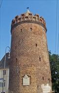 Image for Steintorturm - Stone Gate Tower, Brandenburg, Germany
