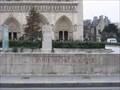 Image for Crypte archéologique du parvis de Notre-Dame