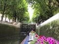 Image for Écluse 5-6 Récollets - Canal St Martin - Paris-Republique, France, UK
