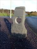 Image for Humming Stone Lookalike - Bridgend, Wales.