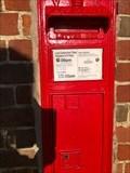 Image for Victorian Wall Post Box - Newton Valence near Alton - Hampshire - UK