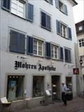 Image for Mohren-Apotheke - Konstanz, Germany, BW