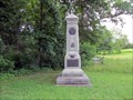 Image for 57th New York Infantry Monument - Gettysburg, PA