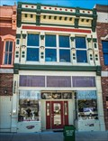 Image for 114 S. Wood Street – Neosho Commercial Historic District – Neosho, Missouri