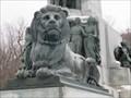 Image for Monument à George-Étienne Cartier - George Étienne Cartier Monument, Montréal, Québec