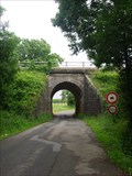 Image for Pont SNCF de Pallu, Nanteuil, France