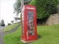 Image for Repurposed Telephone Box - Linton, UK