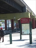 Image for Berkeley Amtrak Station - You Are Here