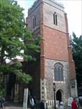 Image for St Stephen - Ipswich, Suffolk