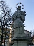 Image for St. John of Nepomuk // sv. Jan Nepomucký - Beroun, Czech Republic