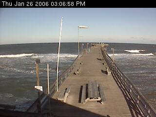 avalon fishing pier webcam kill devil hills north