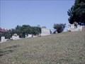 Image for Mt Hope Cemetery - Dahlonega, GA
