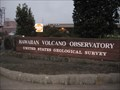 Image for Hawaiian Volcano Observatory - Hawaii's Volcanoes National Park, HI