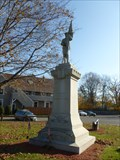 Image for Defenders of the Flag Monument - Plainville, CT