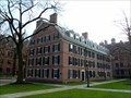 Image for Connecticut Hall - Yale University - New Haven, CT
