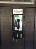 Image for Visitor Center Payphone - Palcines, CA