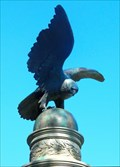 Image for Eagle - US Regulars Monument - Stones River National Battlefield - Murfressboro, TN