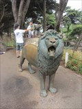 Image for Lion Sculpture - San Francisco, CA