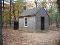 Image for Thoreau House at Walden Pond - Walden Pond Reservation, Concord, MA