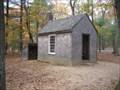 Image for Thoreau House at Walden Pond - Walden Pond Reservation, Concord, MA
