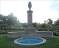 Image for Orian Sterne Fountain - Littleton, CO