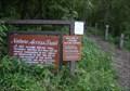 Image for Latodani Nature Center Braille Trail, North Park, Pittsburgh, Pennsylvania