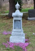 Image for Emerson E. Bissell and Others - Woodland Cemetery NE Div - Keene, NH