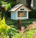Image for Little Free Library on Versailles Ave  - Alameda, CA