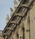 Image for Versailles Chapel Gargoyles  -  Versailles, France