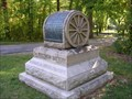 Image for 5th Wisconsin Battery Monument ~ Chickamauga Georgia
