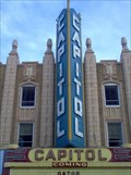 Image for Capitol Theater - Flint, MI
