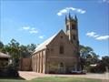 Image for St Patrick's Church - York , Western Australia