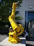 Image for KUKA Industrial Roboter - Hochschule Pforzheim - Pforzheim, Germany, BW