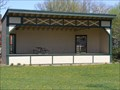 Image for Riverview Park Bandshell - Waupaca, WI
