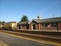Image for Glen Ellyn Metra Station