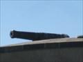 Image for 24-pounder Gun - Martello Tower No. 24 - Dymchuch, Kent, UK
