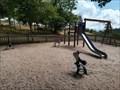 Image for Playground in Monte Cepudo - Vigo, Pontevedra, Galicia, España