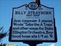 Image for Billy Strayhorn | G-125
