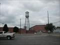 Image for Bemis Water Tower - Bemis, TN