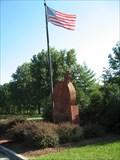 Image for Veterans Monument - Kingsport, TN