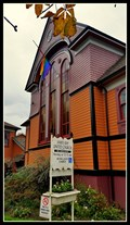 Image for James Bay United Church — Victoria, BC