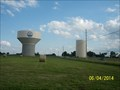 Image for Benton Washington Regional Water Tank - Centerton, AR