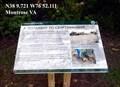 Image for A Testament to Craftsmanship-Westmoreland State Park -  Montross VA