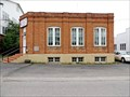 Image for Office and Bottling Works - Red Lodge Brewery/Red Lodge Cannery Historic District - Red Lodge, MT