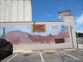 Image for Thrift Store Mural - Mesa, Arizona