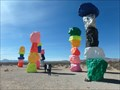 Image for Seven Magic Mountains - Jean, NV