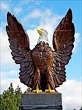 Image for Terra Cotta Eagle - Clayton, WA